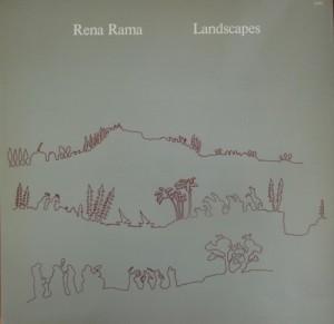 Rena Rama Landscapes