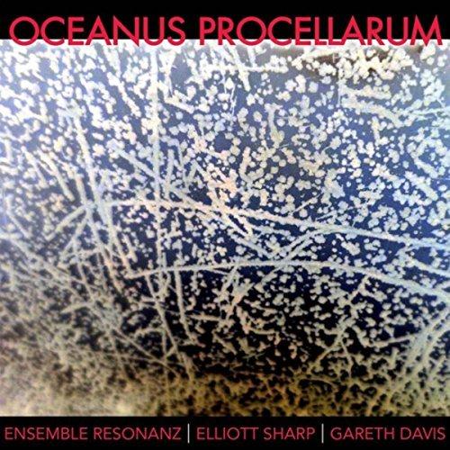 New Release - Oceanus Procellarum